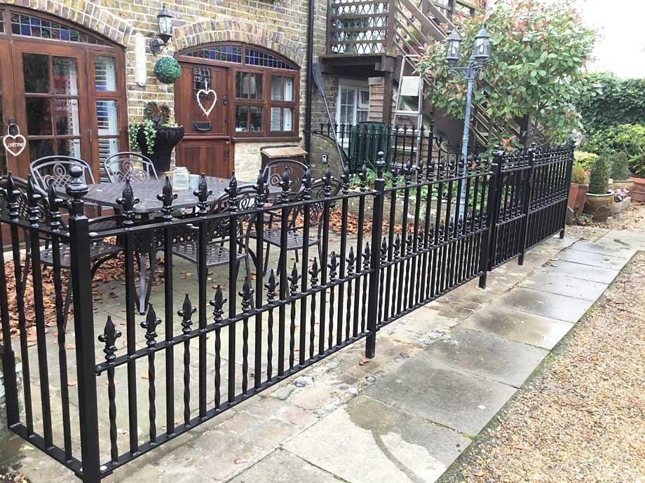 railings-restored