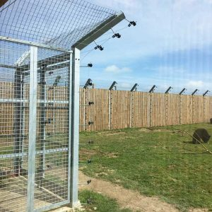 animal fencing