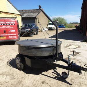 bespoke barbeque